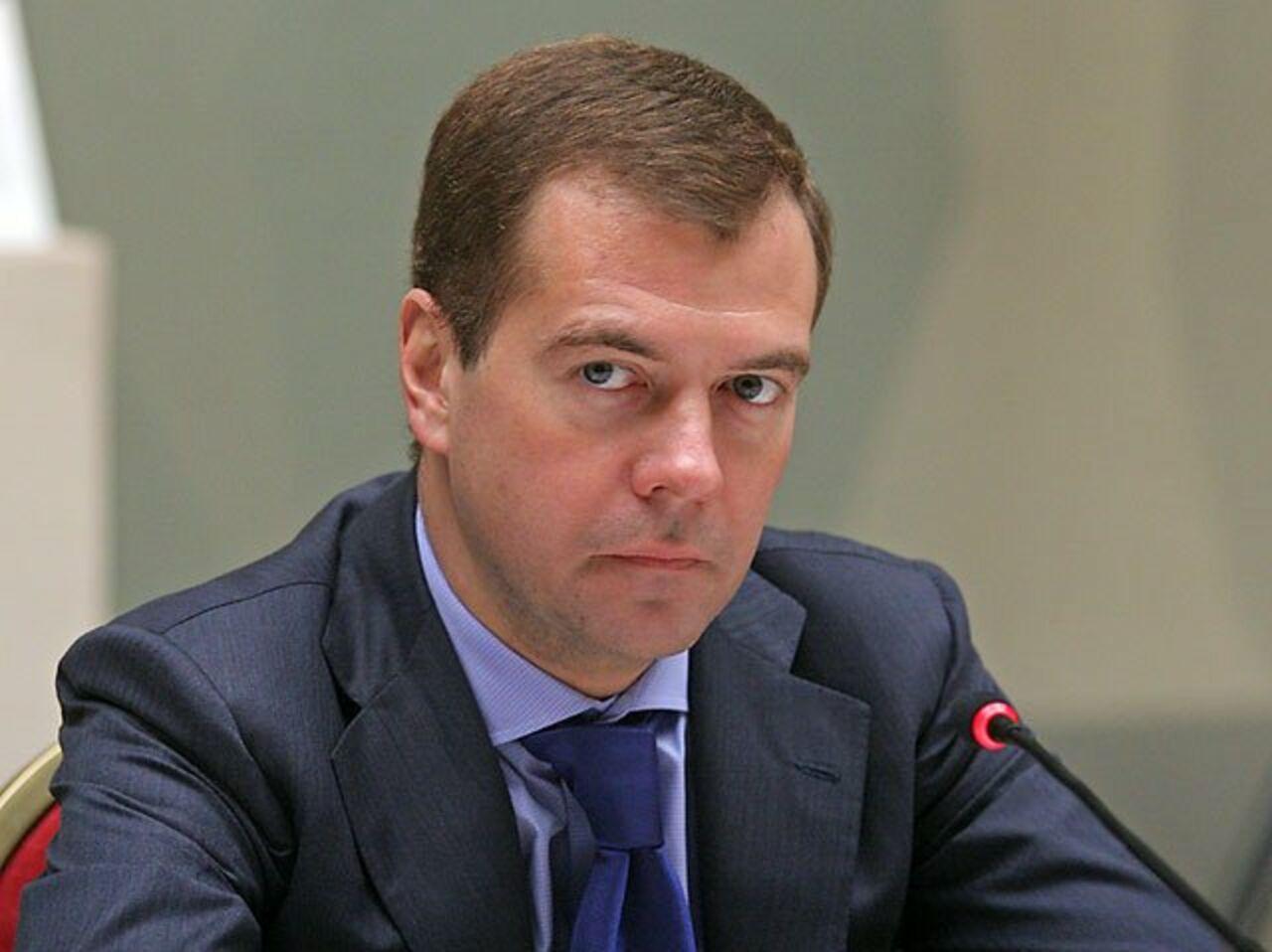 Медведев выделил Чечне иДагестану 218 млн руб. наборьбу сбезработицей