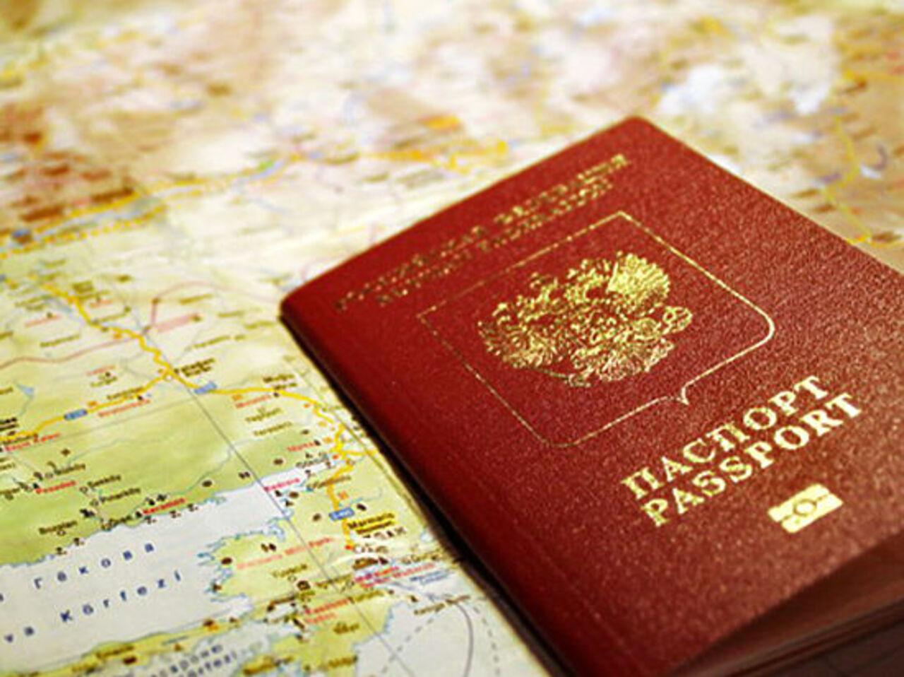 Каждый десятый житель россии подумывает уехать изстраны— Опрос