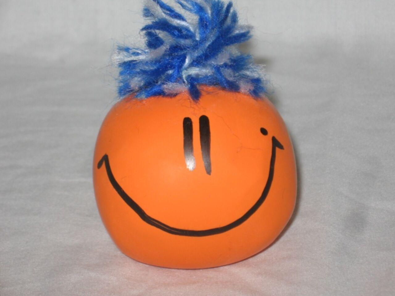 Как сделать капитошку из шарика и муки своими руками в домашних условиях