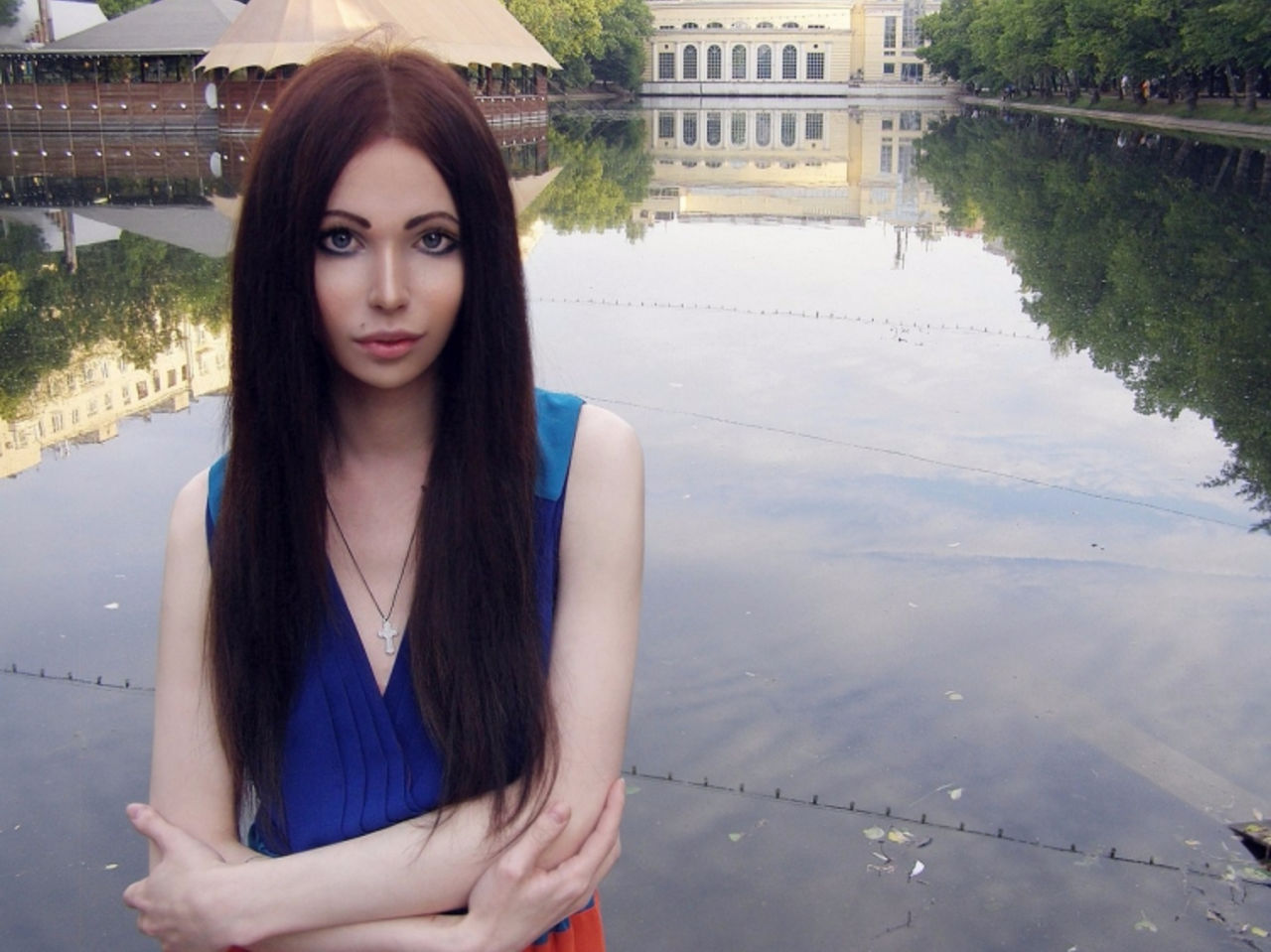 Транссексуалы в кузбассе 6 фотография