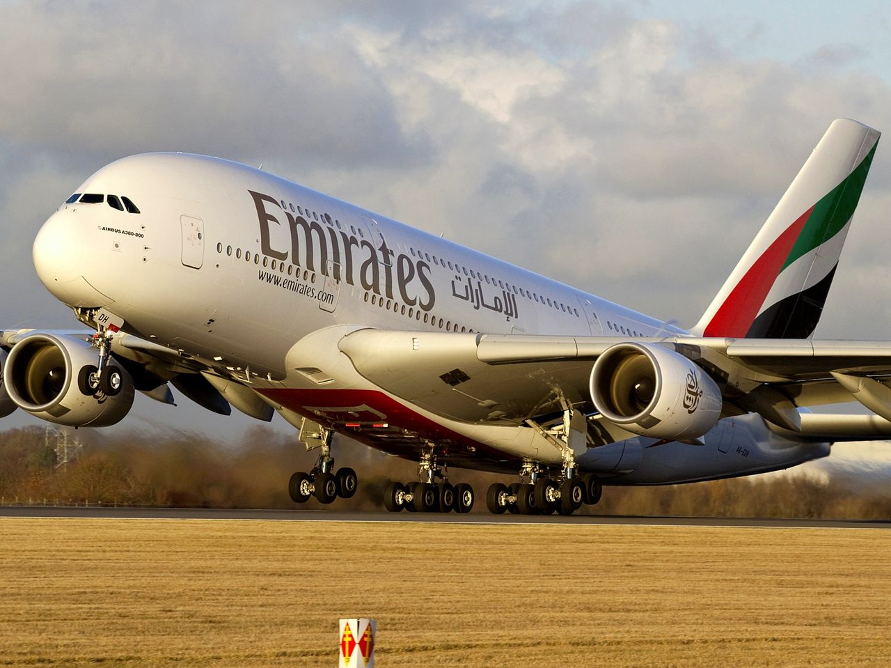 emirates airline connecting the unconnected