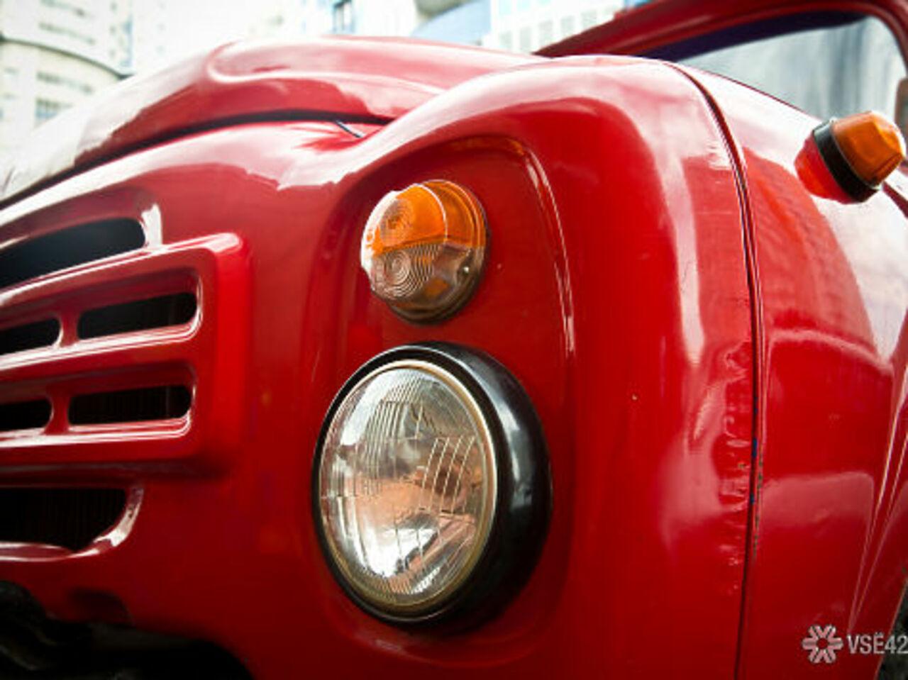 ВДомодедово пожарная машина сбила группу пешеходов. Один человек погиб