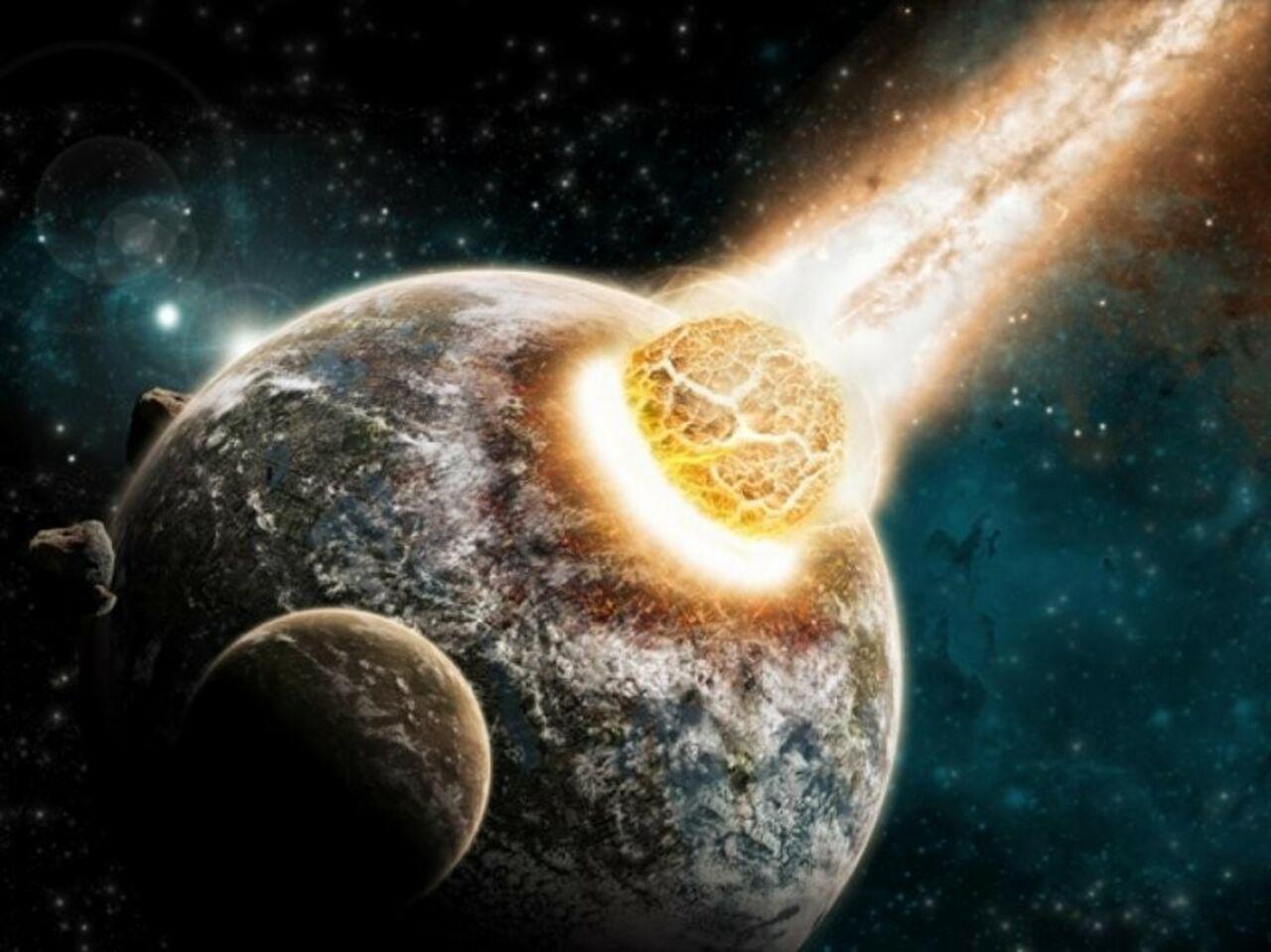 NASA назвало дату прибытия планеты-убийцы Нибиру кЗемле