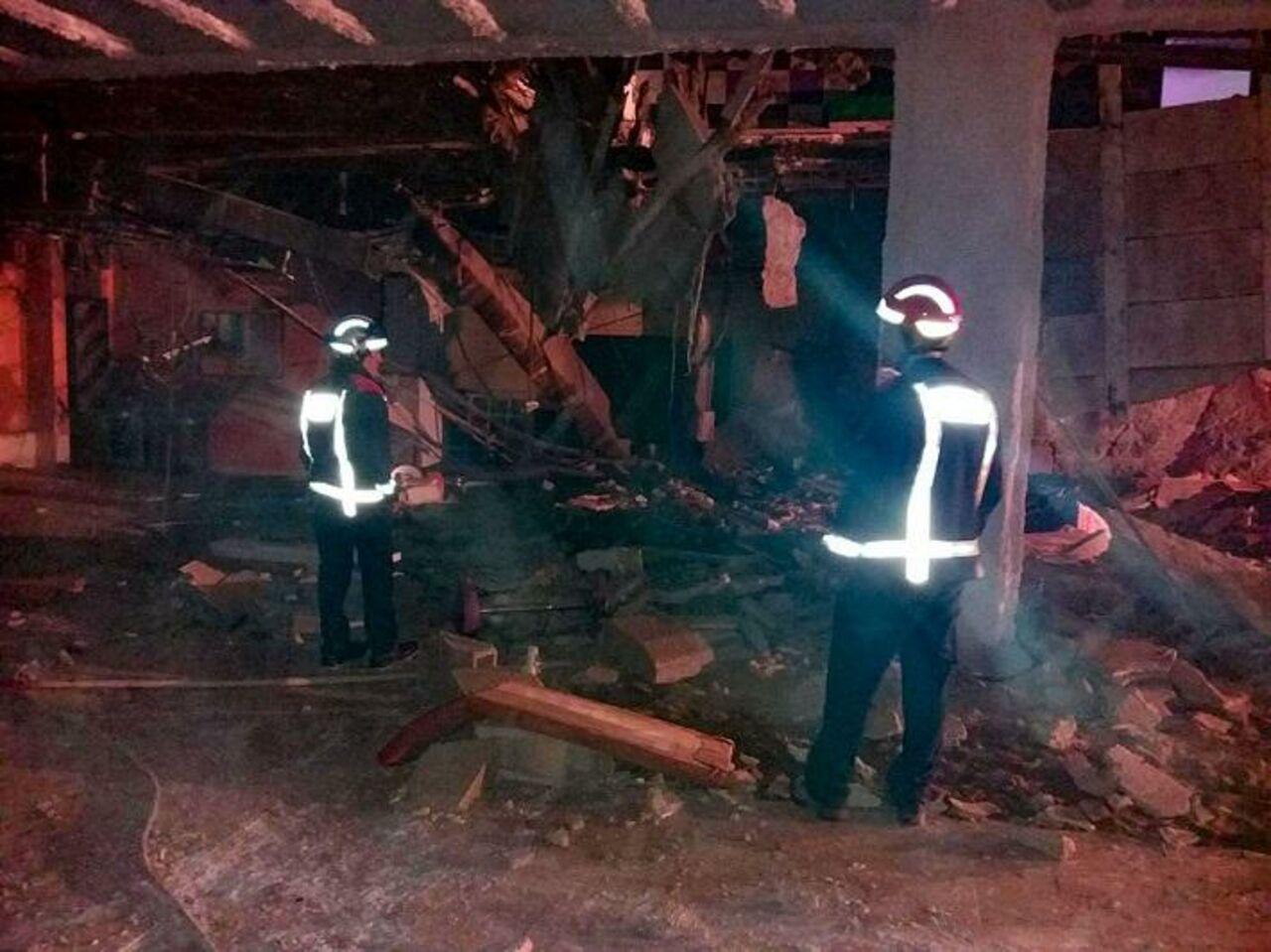 Вовремя вечеринки вгей-клубе наТенерифе рухнул танцпол