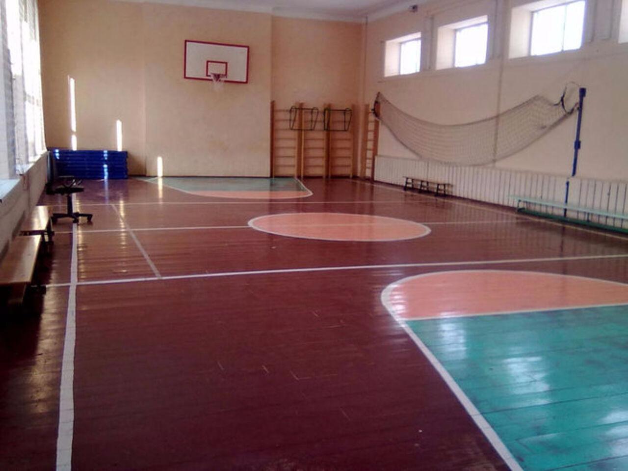 Науроке физкультуры школьник травмировал позвоночник в новейшей российской столице