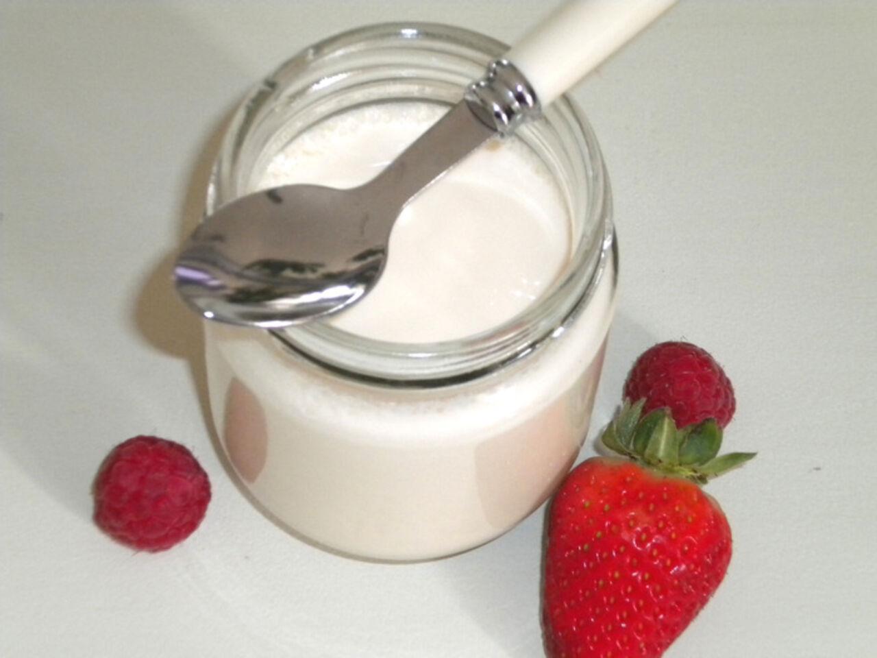 Как приготовить йогурт в домашних условиях рецепты с фото пошагово