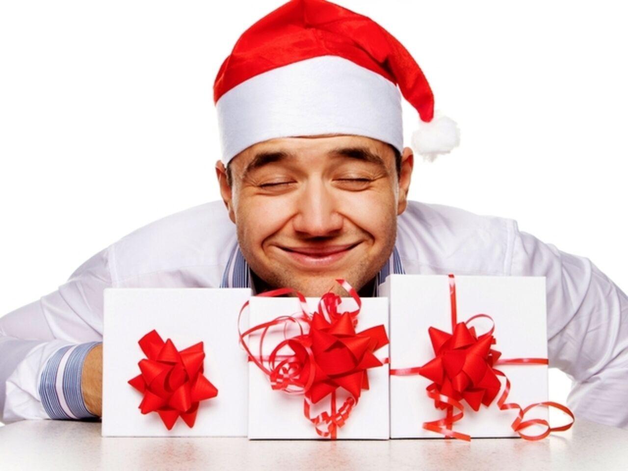 Что подарить дедушке на новый год 2016