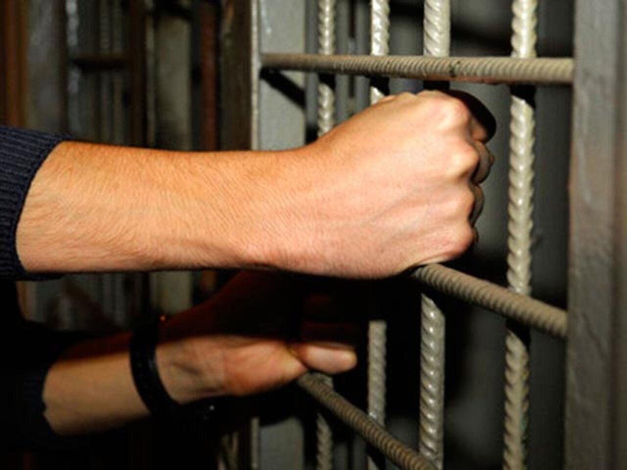 Фото с тюремной бани 13 фотография