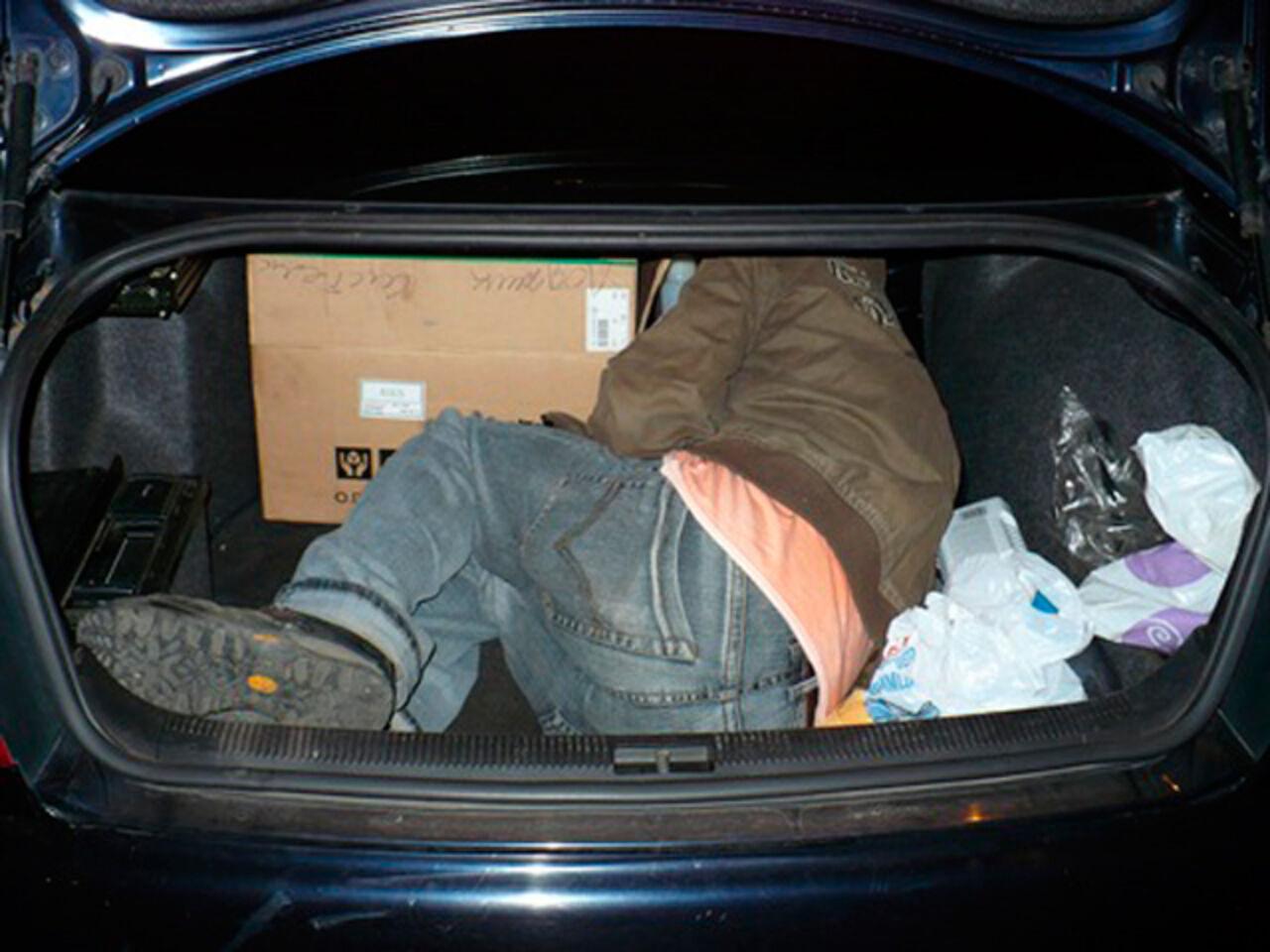 Что может произойти если сесть к незнакомцу в машину 10 фотография