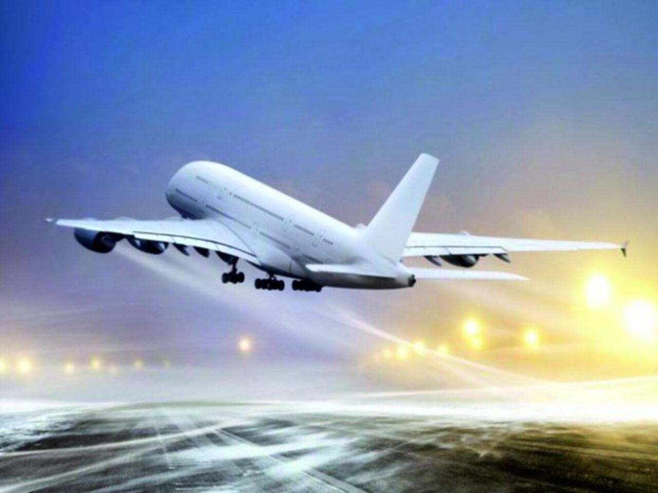 Купить авиабилет электронный