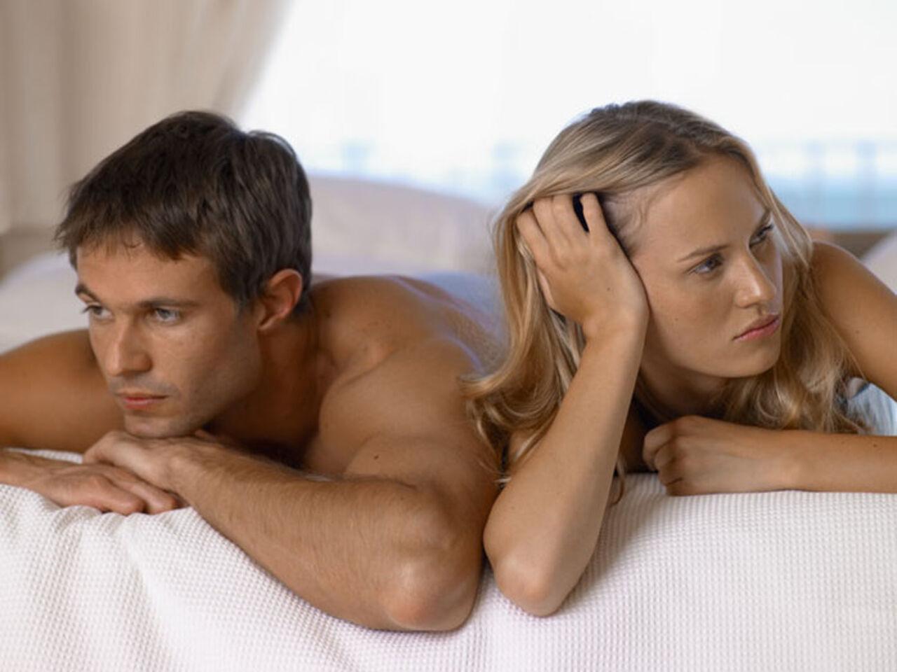 Почему жена отказывает в сексе 25 фотография