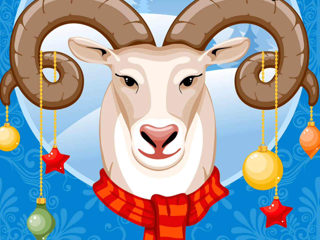 знаменитости под знаком коза