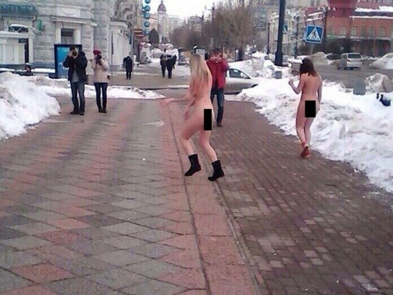 Фото девушек хабаровска голых 8 фотография