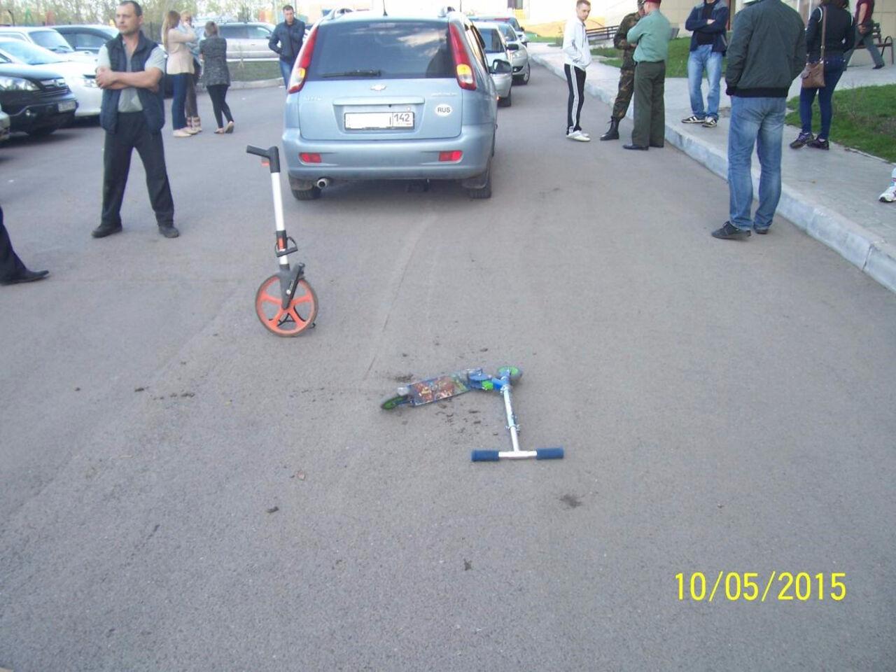 Фото авария дети на дороге