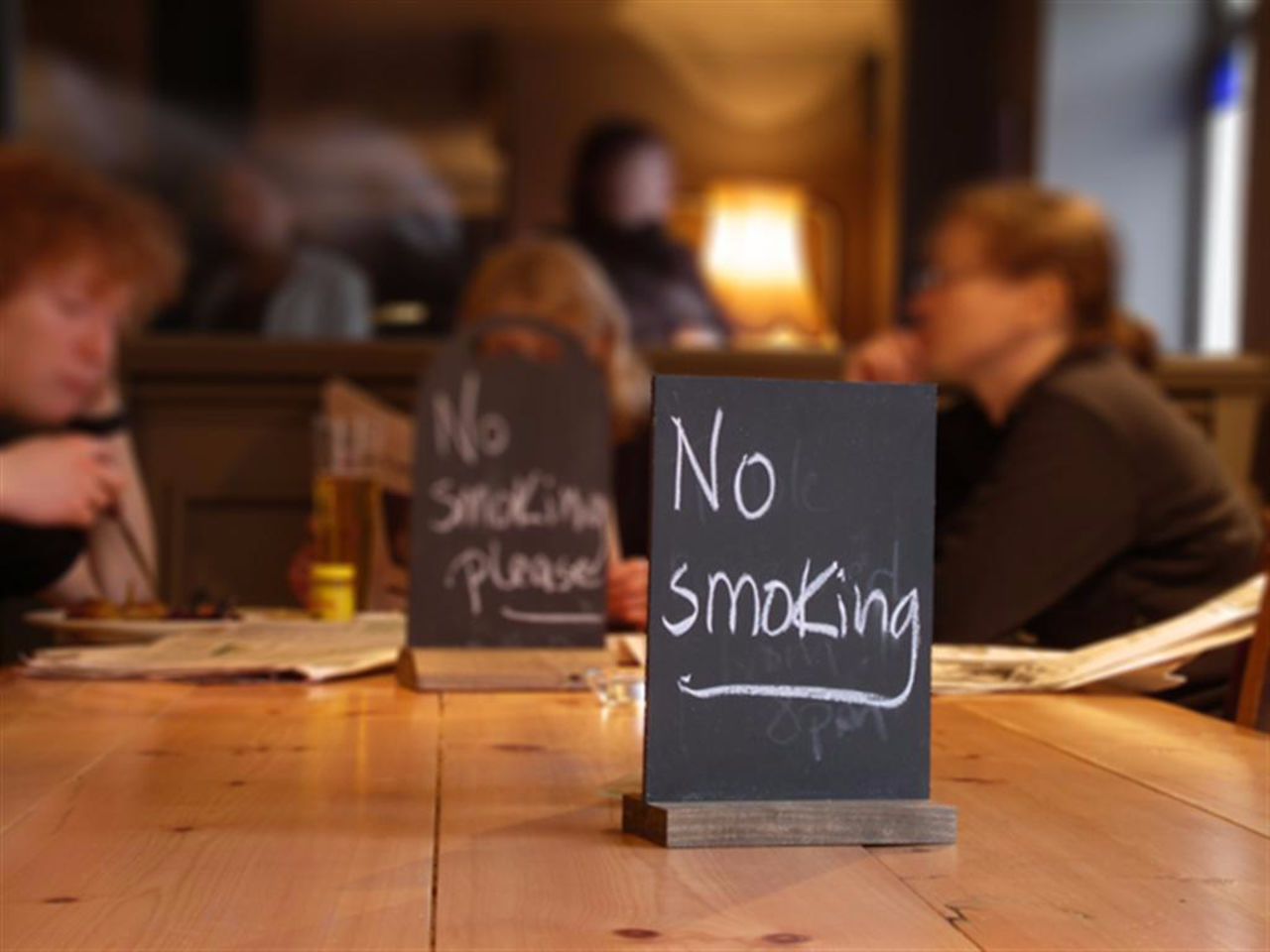 smoking should not be permitted in restaurants essay Should smoking be banned in public places how far are we instead should, like alcohol, be permitted only in a consensus that smoking should be.
