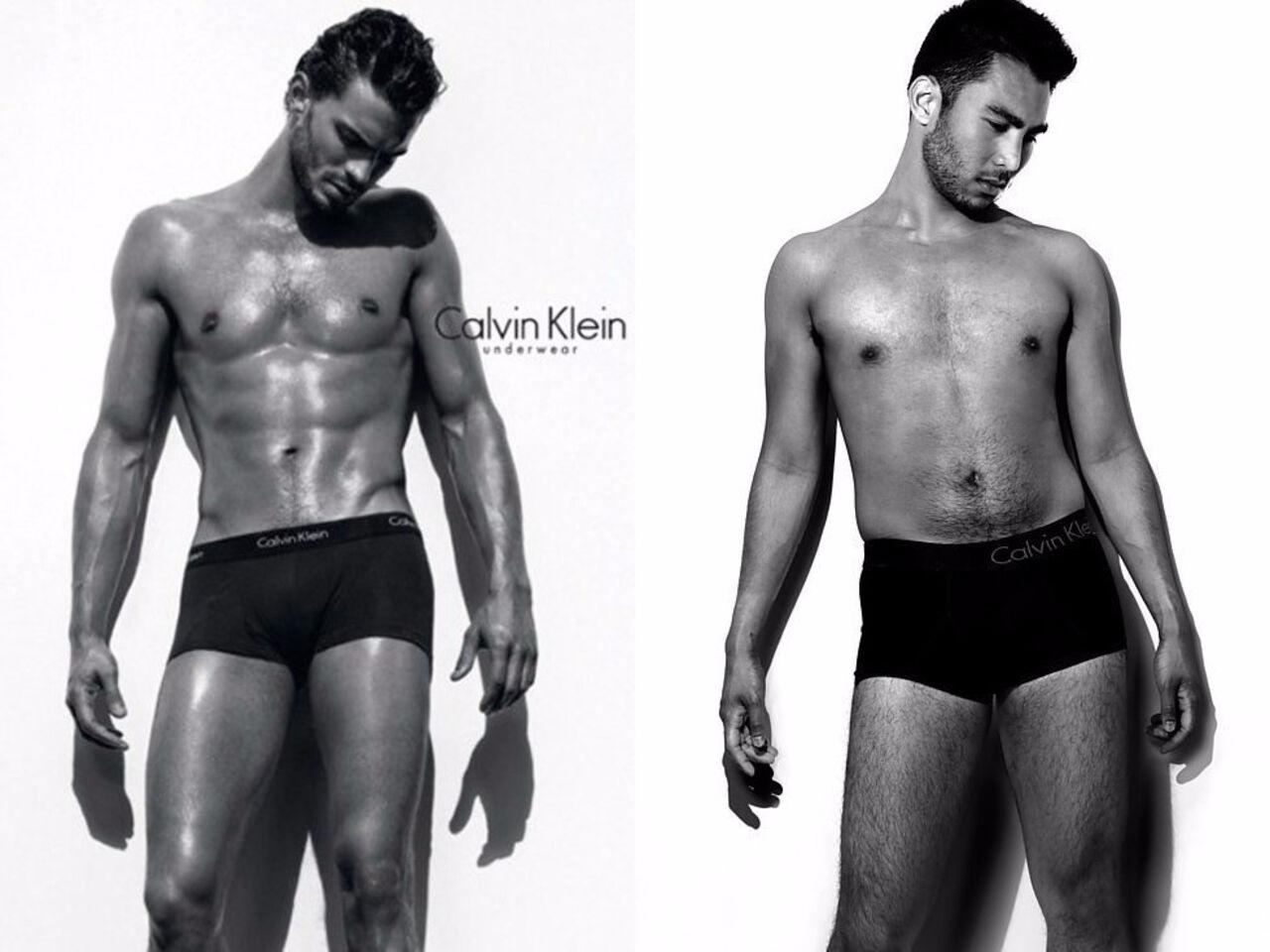 Толстый сексуальный мужчина 3 фотография