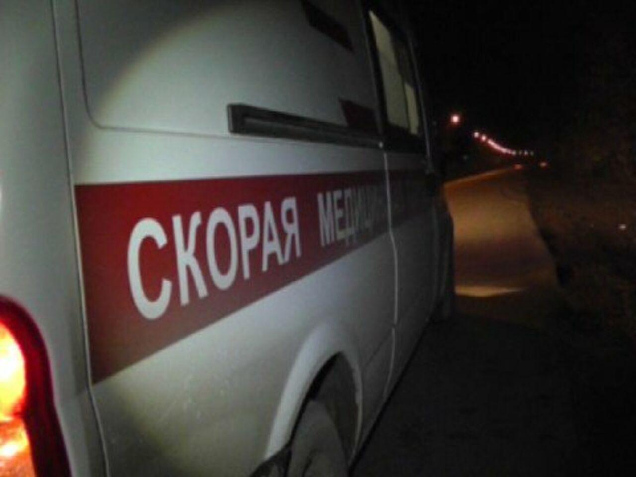 Три аварии за один вечер: один человек погиб и двое пострадали