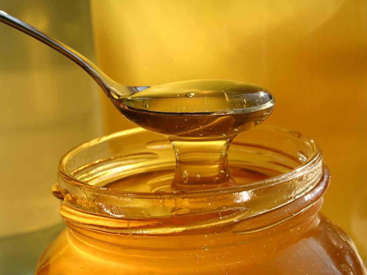 Как сделать настойку из мёда
