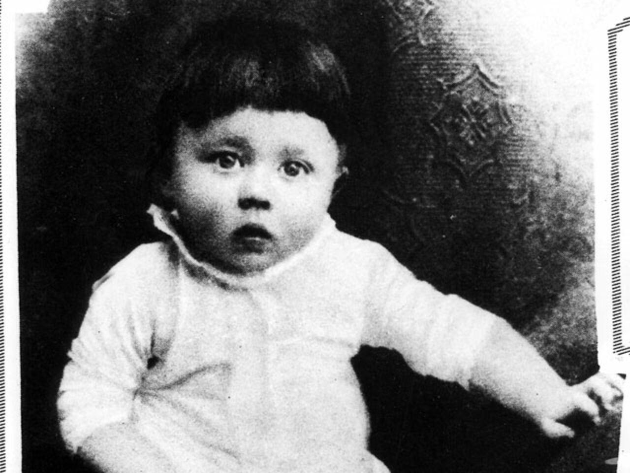 Раскрыта тайна рождения Гитлера