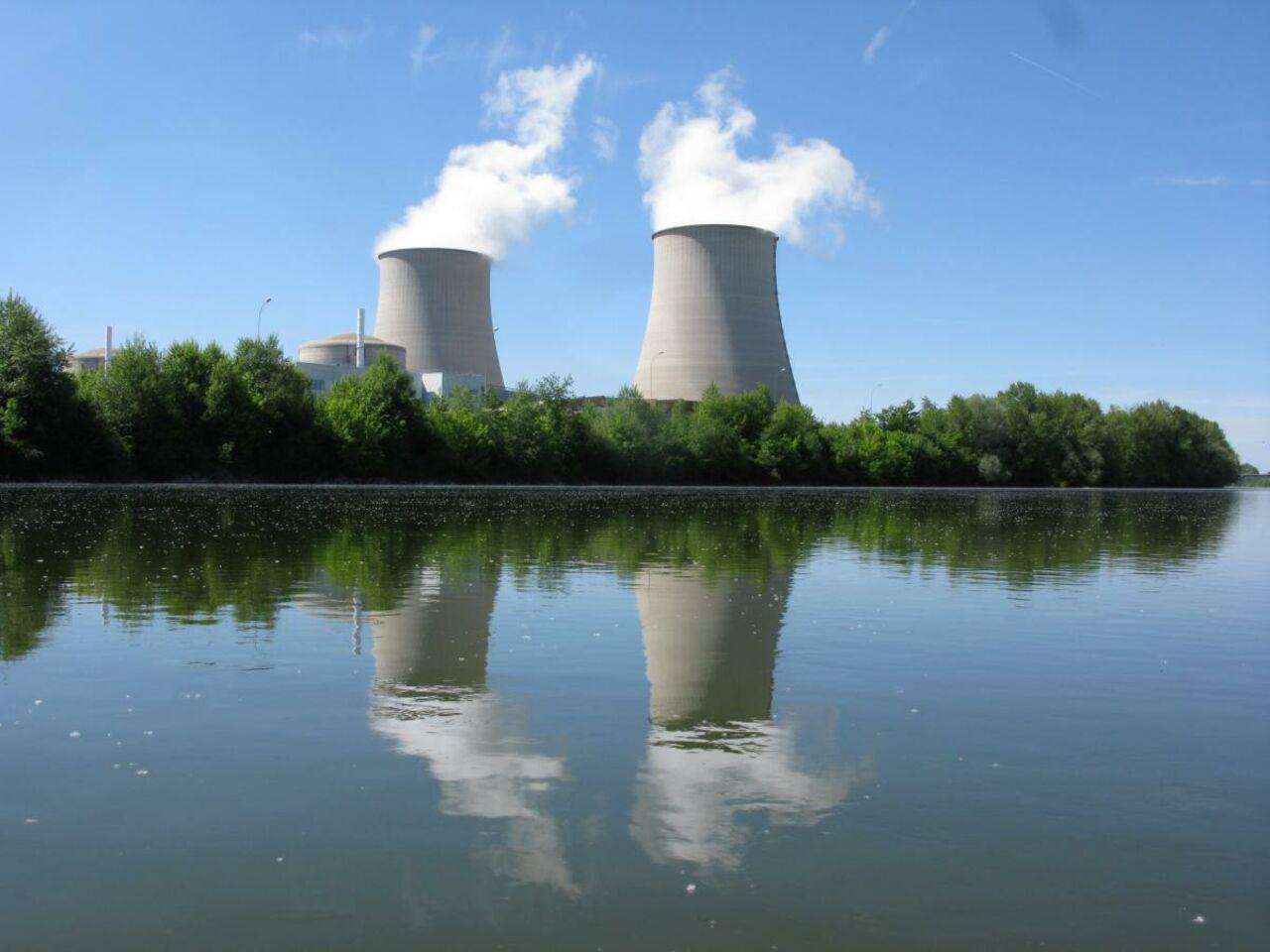 Ученые отыскали надне океана неиссякаемый источник ядерной энергии
