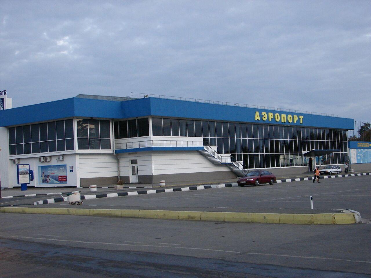 Аэропорт «Симферополь» небудет работать полдня 8сентября из-за учений