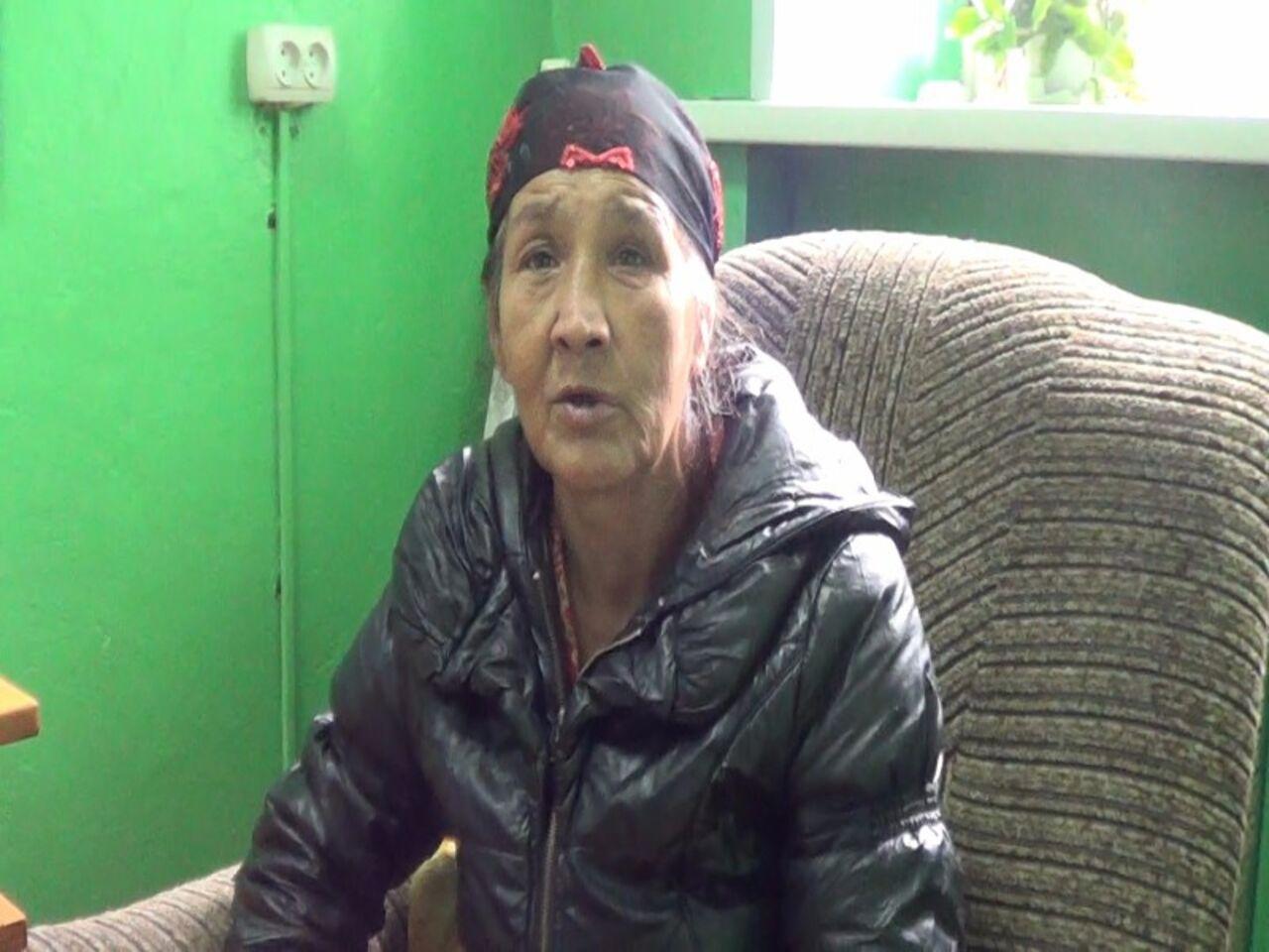 ВКемеровской области цыганка обманула пенсионерку на185 000 руб.
