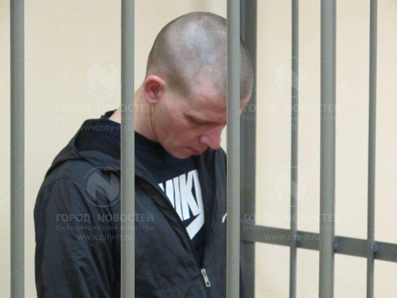 Жителю Новокузнецка вынесли вердикт заугон машины иубийство собственной матери