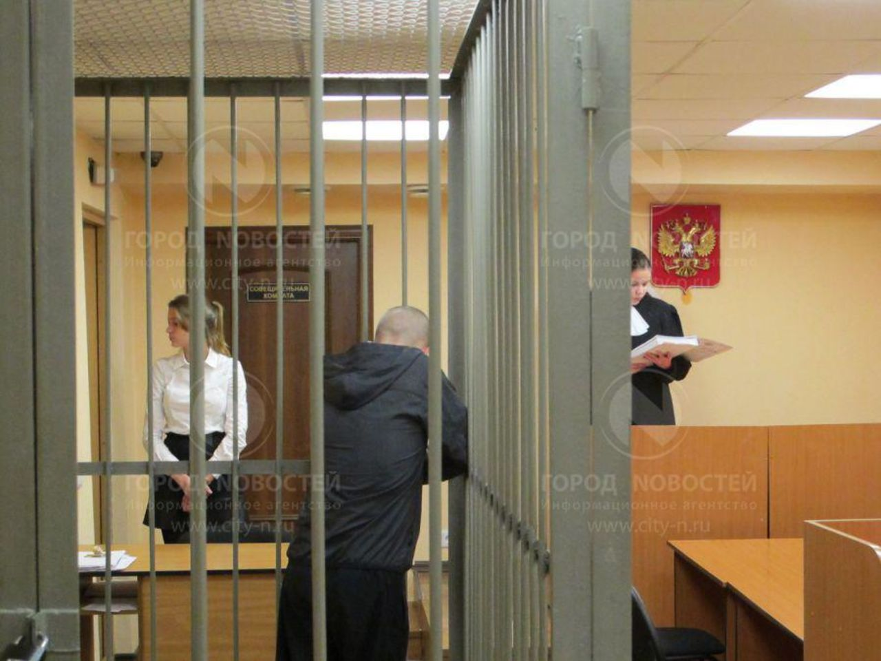 Новокузнечанина осудили заубийство матери иугон автомобиля