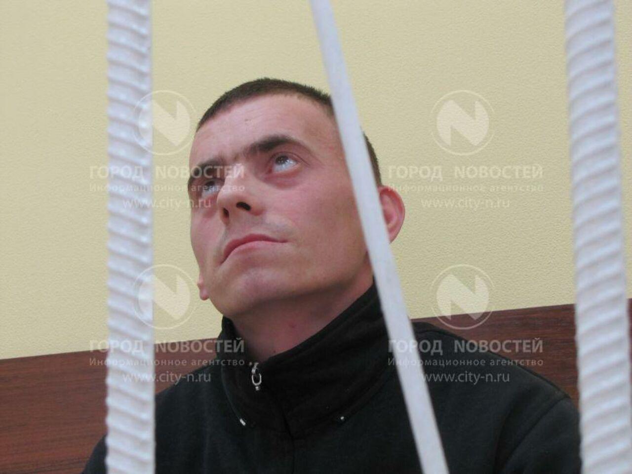 Новокузнецкий каннибал получил получил 12 лет колонии