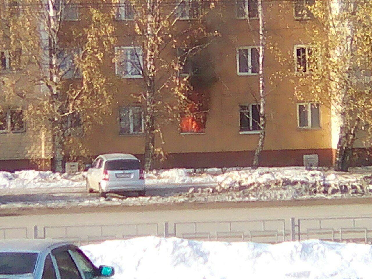 Катастрофа вКузбассе: впроцессе пожара умер 3-летний ребенок