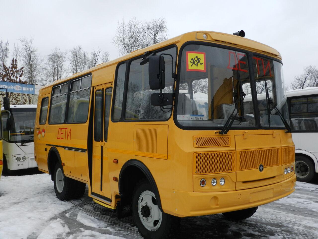 ВОмске автоледи зарулём Тоёта протаранила ученический автобус