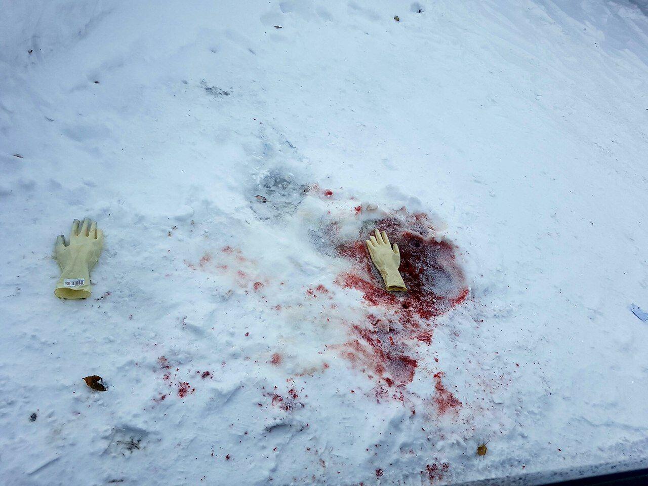 Найдено тело 18-летней кемеровчанки спризнаками насильственной смерти