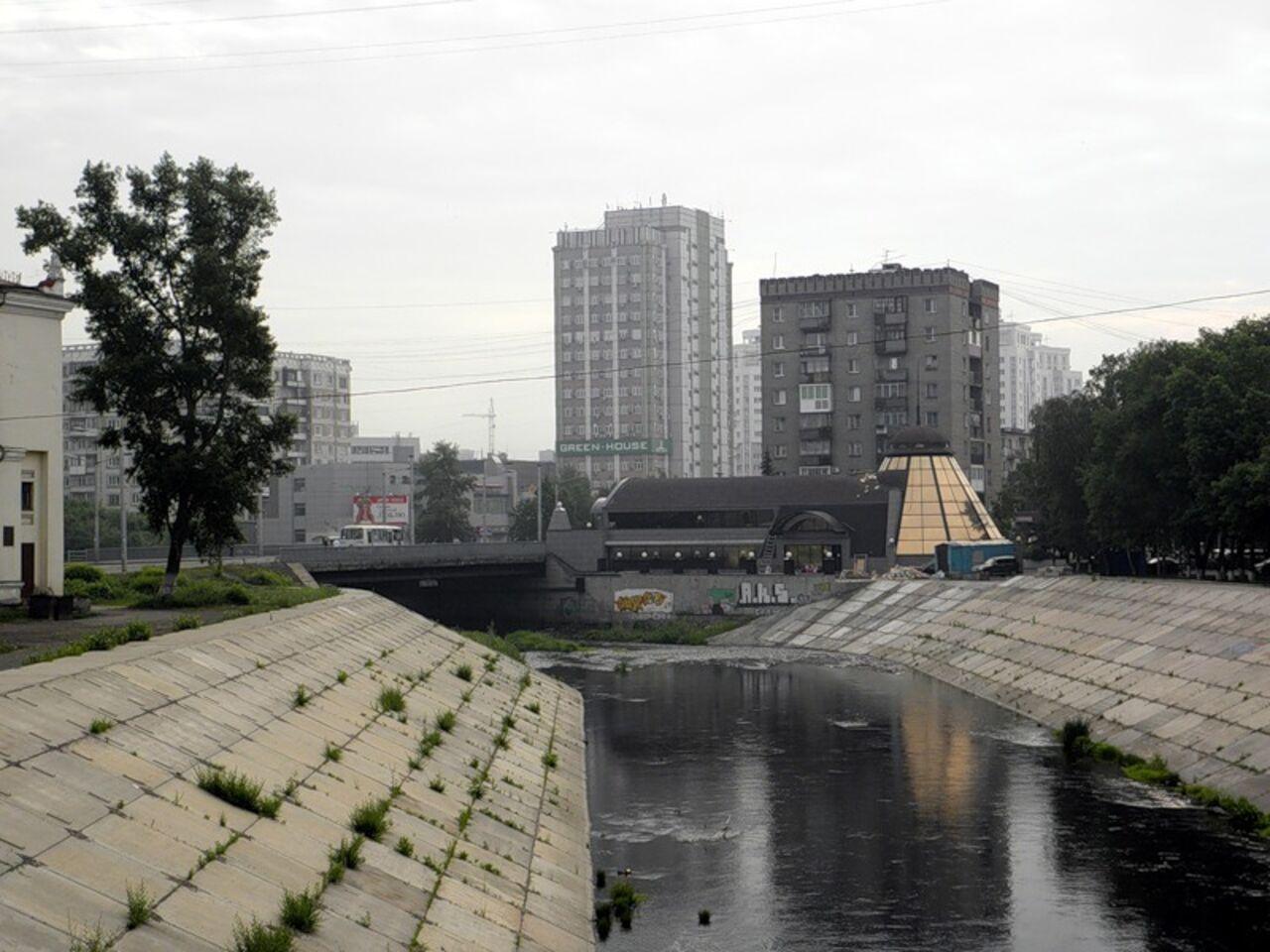 Нарасчистку реки Аба выделят 150 млн руб.