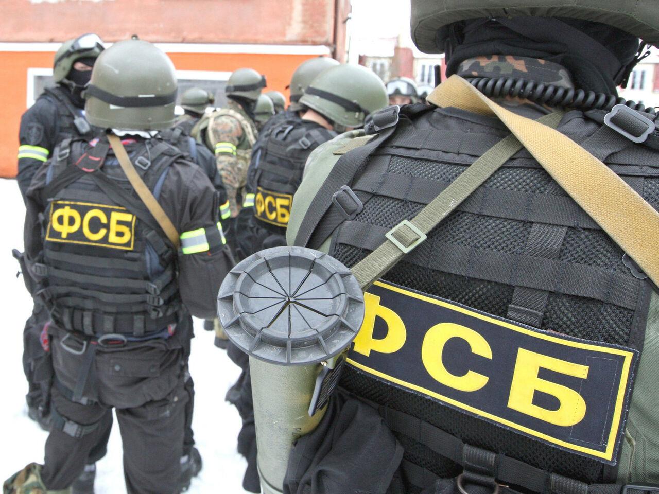 Русские СМИ говорили о задержании в столице неменее 25 подозреваемых вэкстремизме