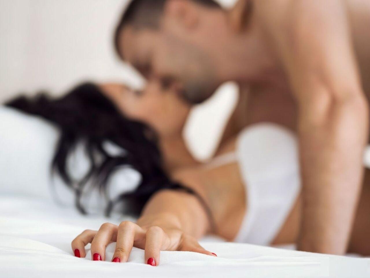 Женские секреты восхитительного секса