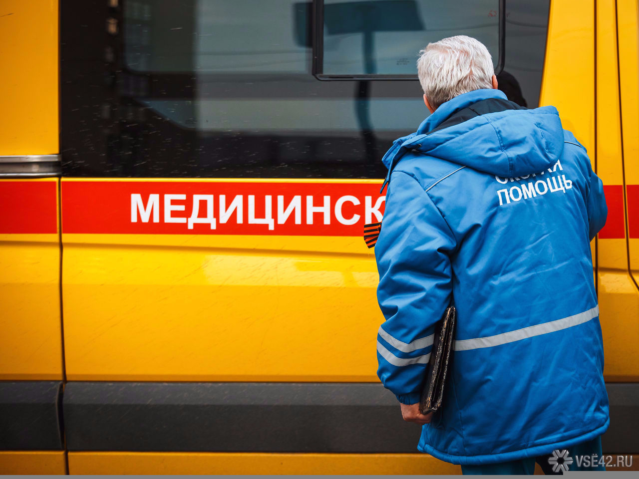 ВДТП натрассе Новосибирск-Иркутск погибли мужчина идевочка