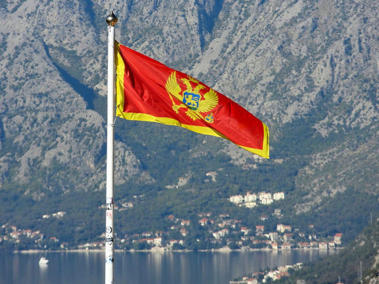 Прокурор Черногории обвинил «российские органы» вподготовке перелома вгосударстве