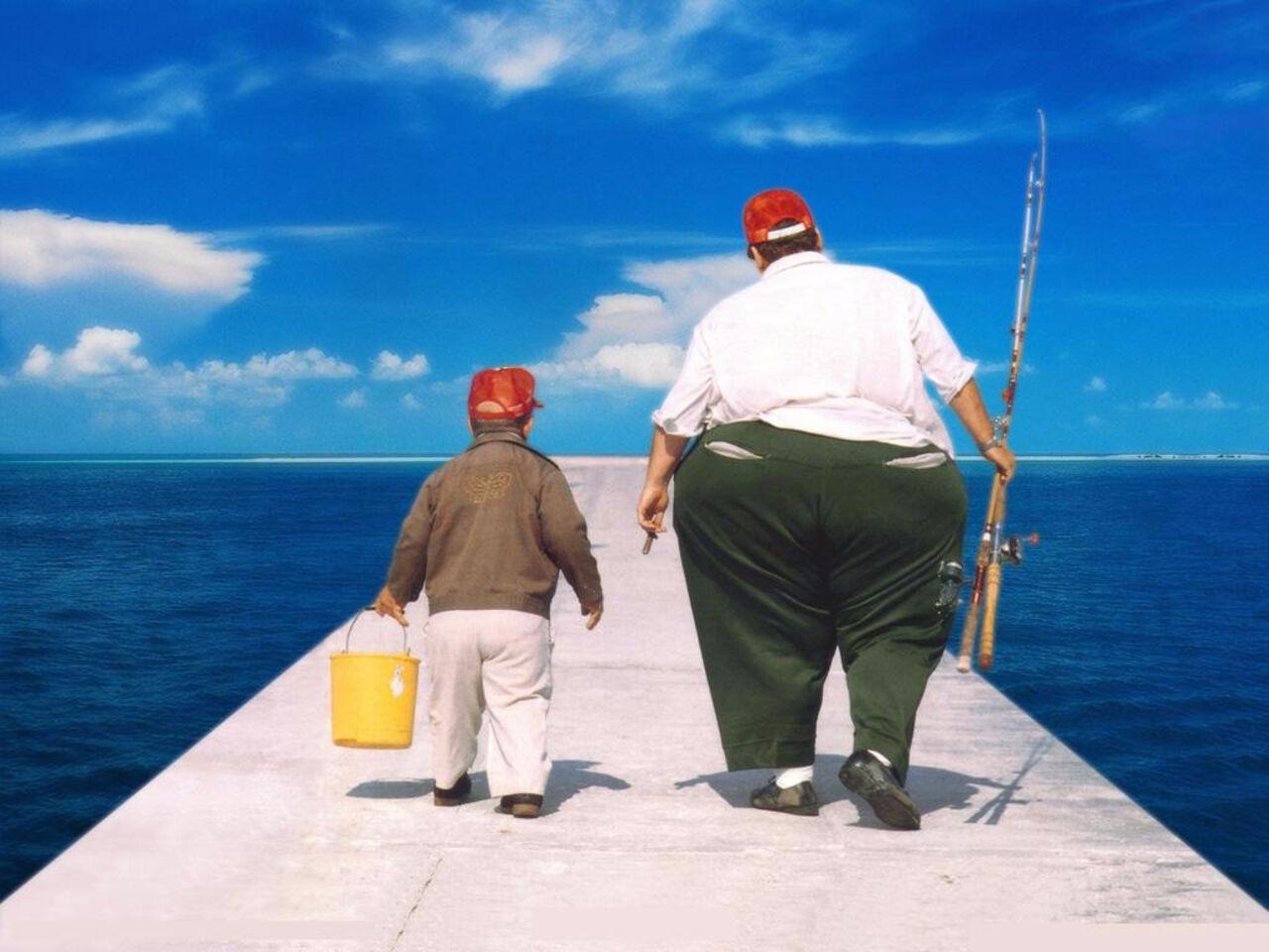 Ученые доказали, что ожирение можно унаследовать отродителей