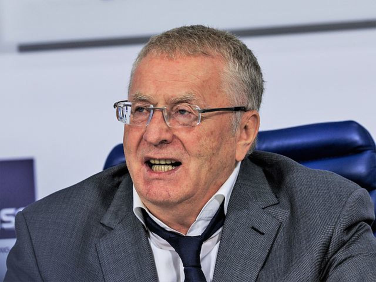«Мужики иборщ»: Жириновский дал женщинам «ценные» советы вканун 8Марта