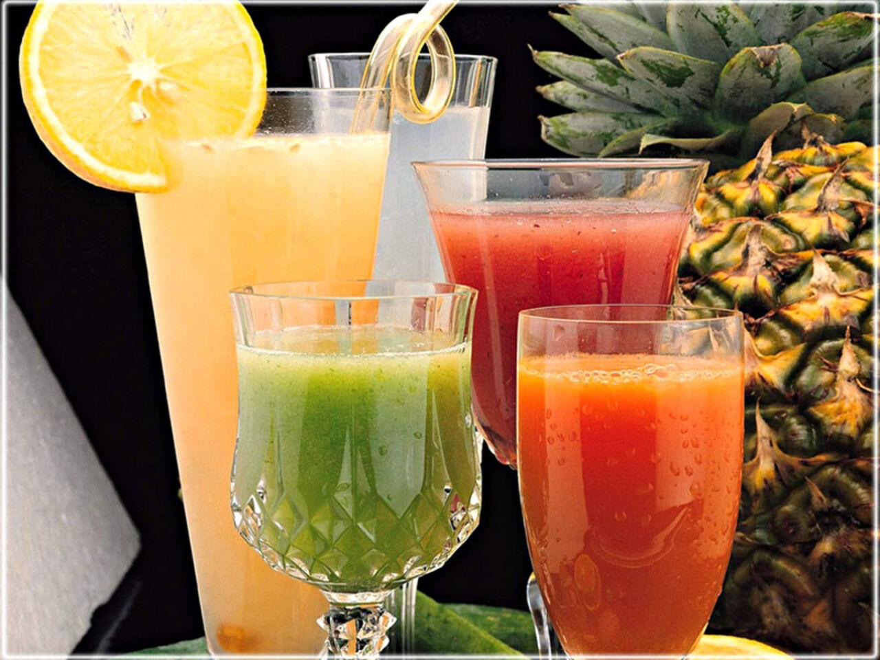 Пить либо непить: ученые составили список самых полезных напитков