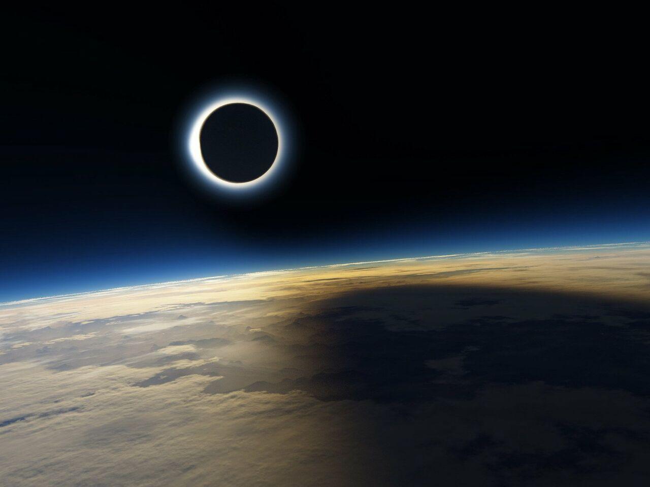 Ученые: Через 100 дней Солнце потухнет днем