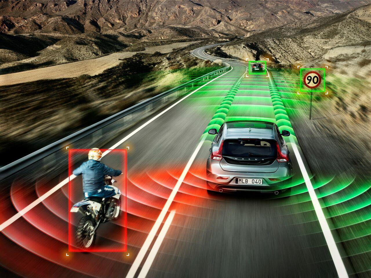 Эксперты составили самых безопасных автомобилей за последние девять лет