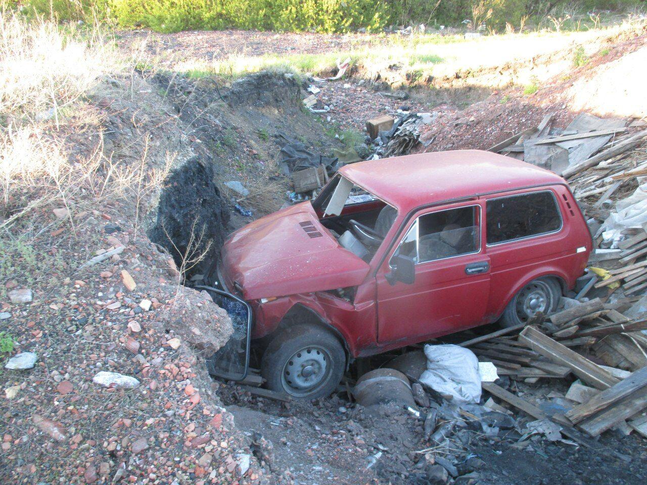 Двое детей пострадали в трагедии вКузбассе из-за нетрезвого водителя, лишенного прав