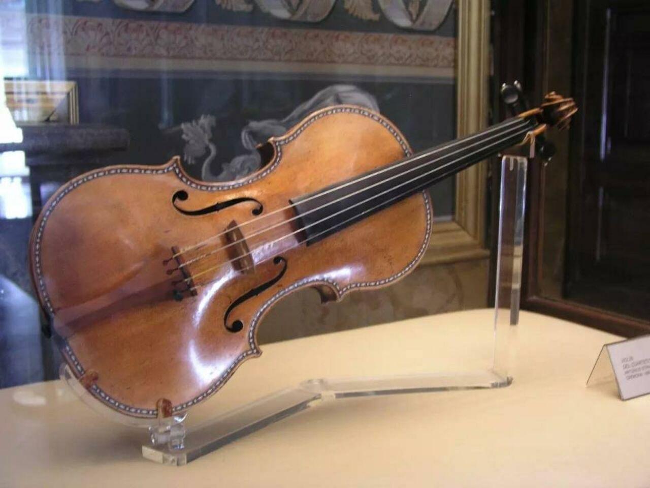 Москвич подменил скрипку супруги за50 млн руб. перед разводом