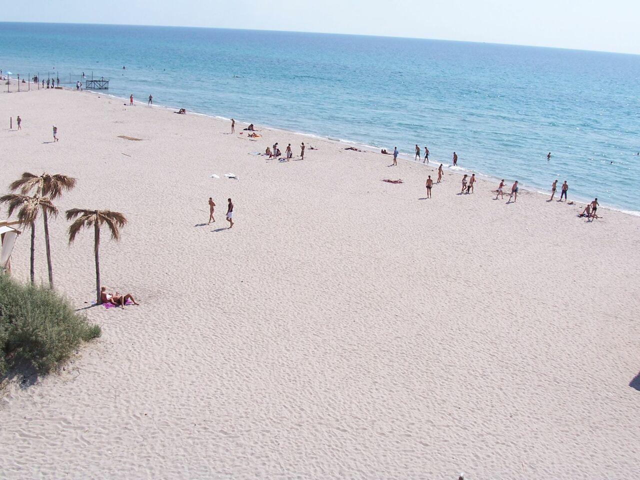Где находиться крым фото пляжей