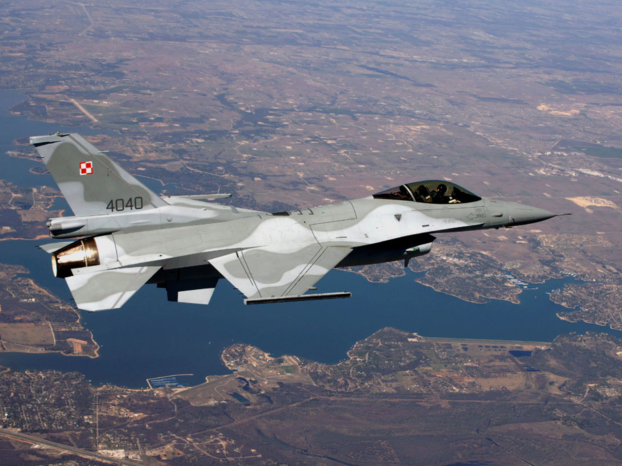 Самолеты НАТО опять сопроводили самолет Шойгу