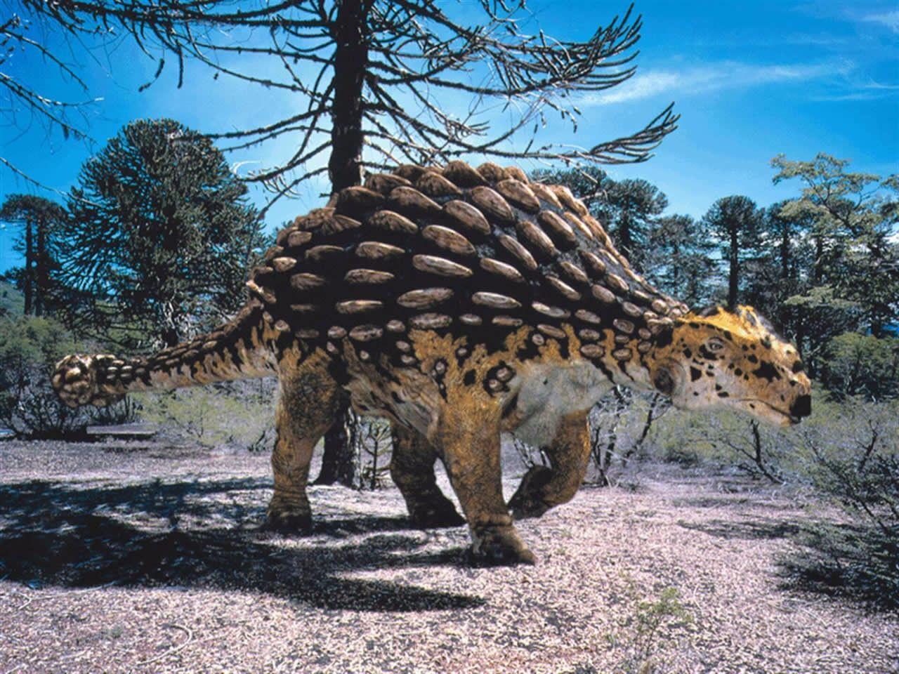 Специалисты отыскали останки «Моны Лизы мира динозавров»