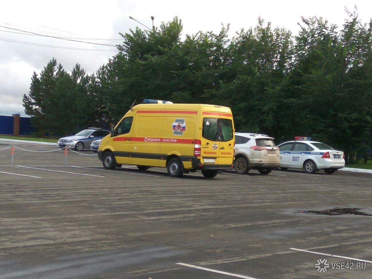 Губернатор Тулеев вернулся вКемерово после реабилитации в столице