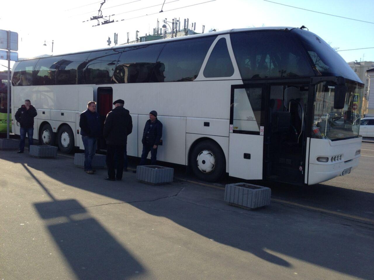 Минтранс хочет ужесточить требования кдетским перевозкам намеждугородних автобусах