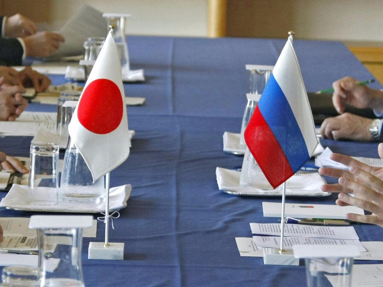 Москва предлагает Токио построить переход отХоккайдо доСахалина— Шувалов